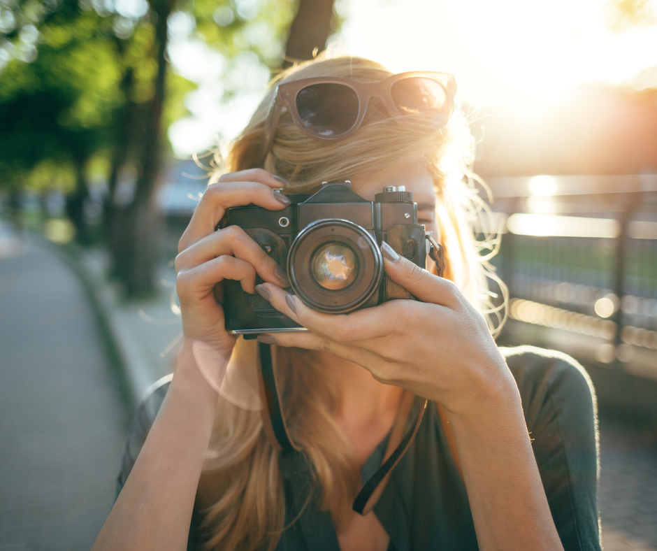 5 photography projects to improve your photos