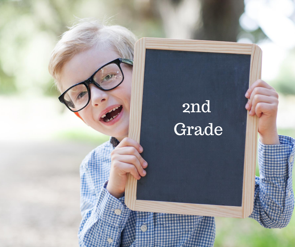 grade sign back to school photo ideas