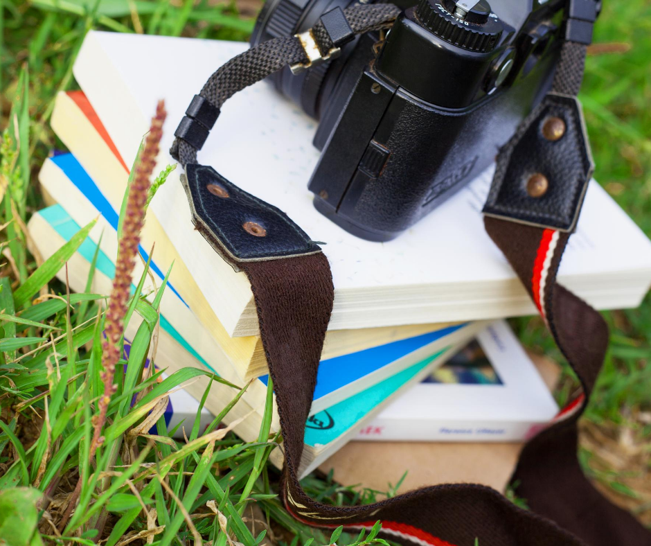 must-have photography gear books