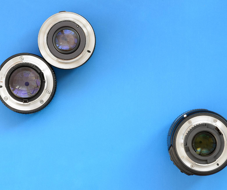 must-have photography gear lenses