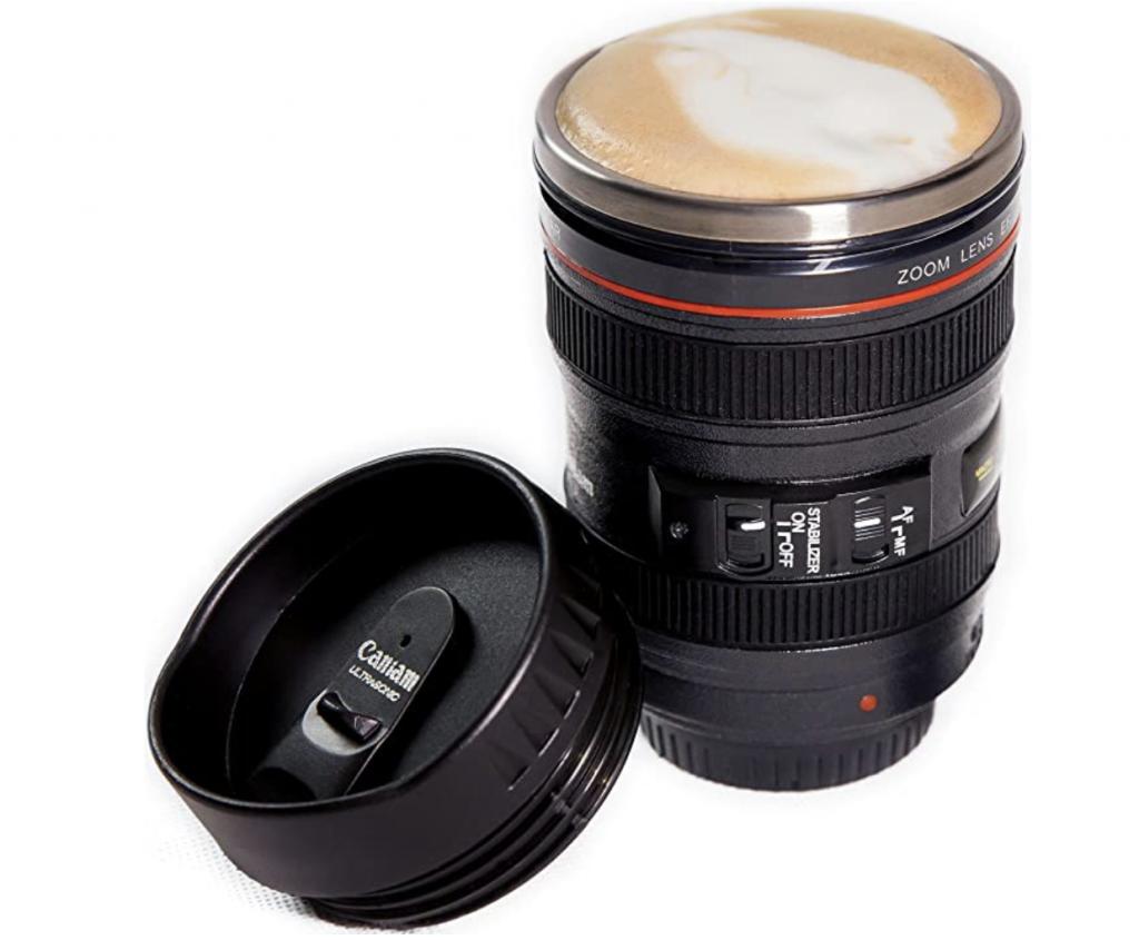 coffee mug gift ideas for photographers
