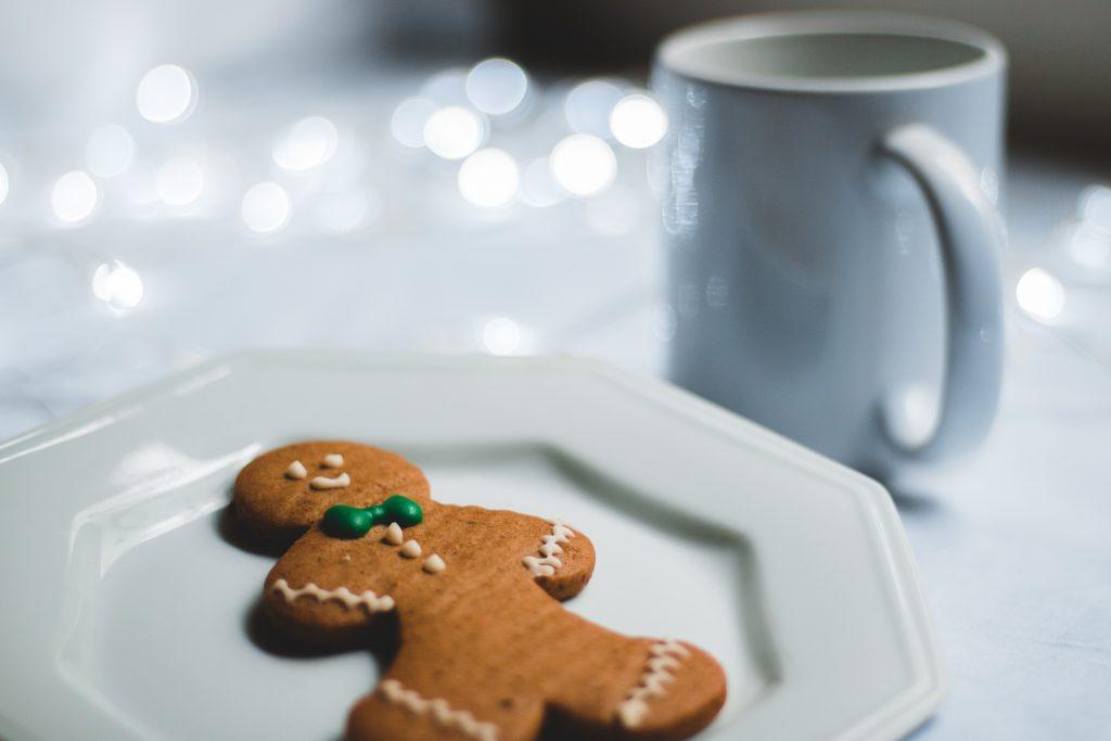 holiday photography tips christmas cookies
