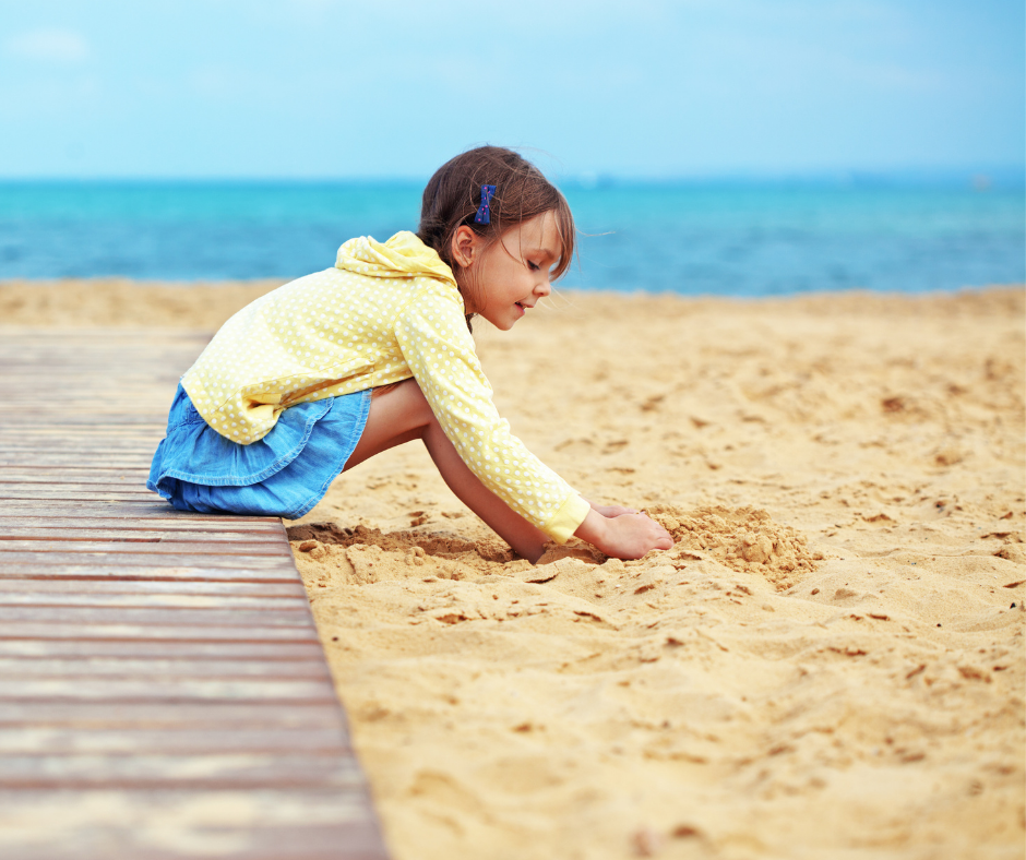 10 Tips to Take Better Family Vacation Photos